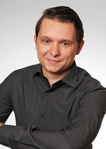 Andreas Raidt