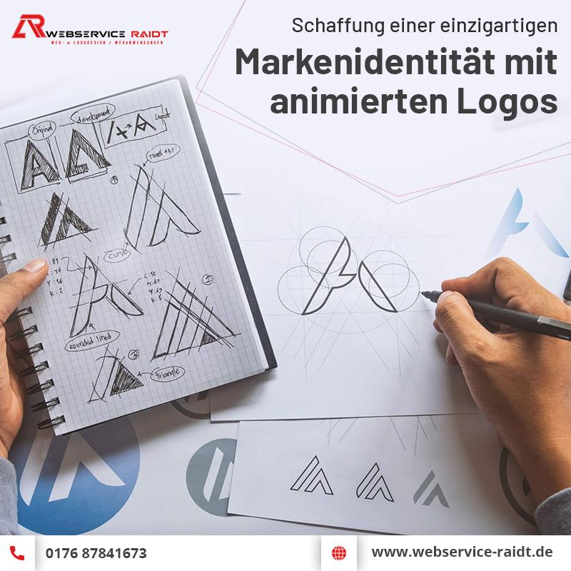 Logo gestalten